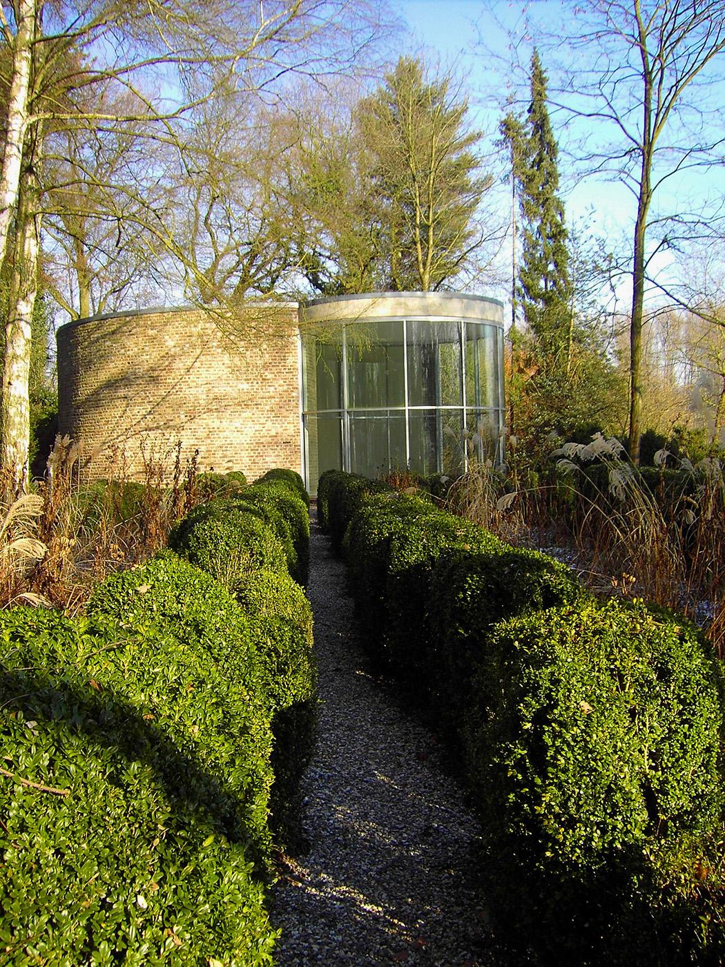 Pavillon Graubner